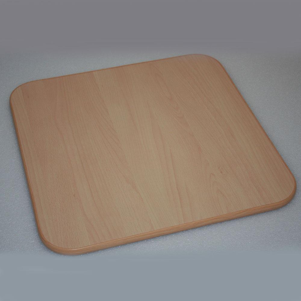 Beech wooden table top caravan motorhome equipment