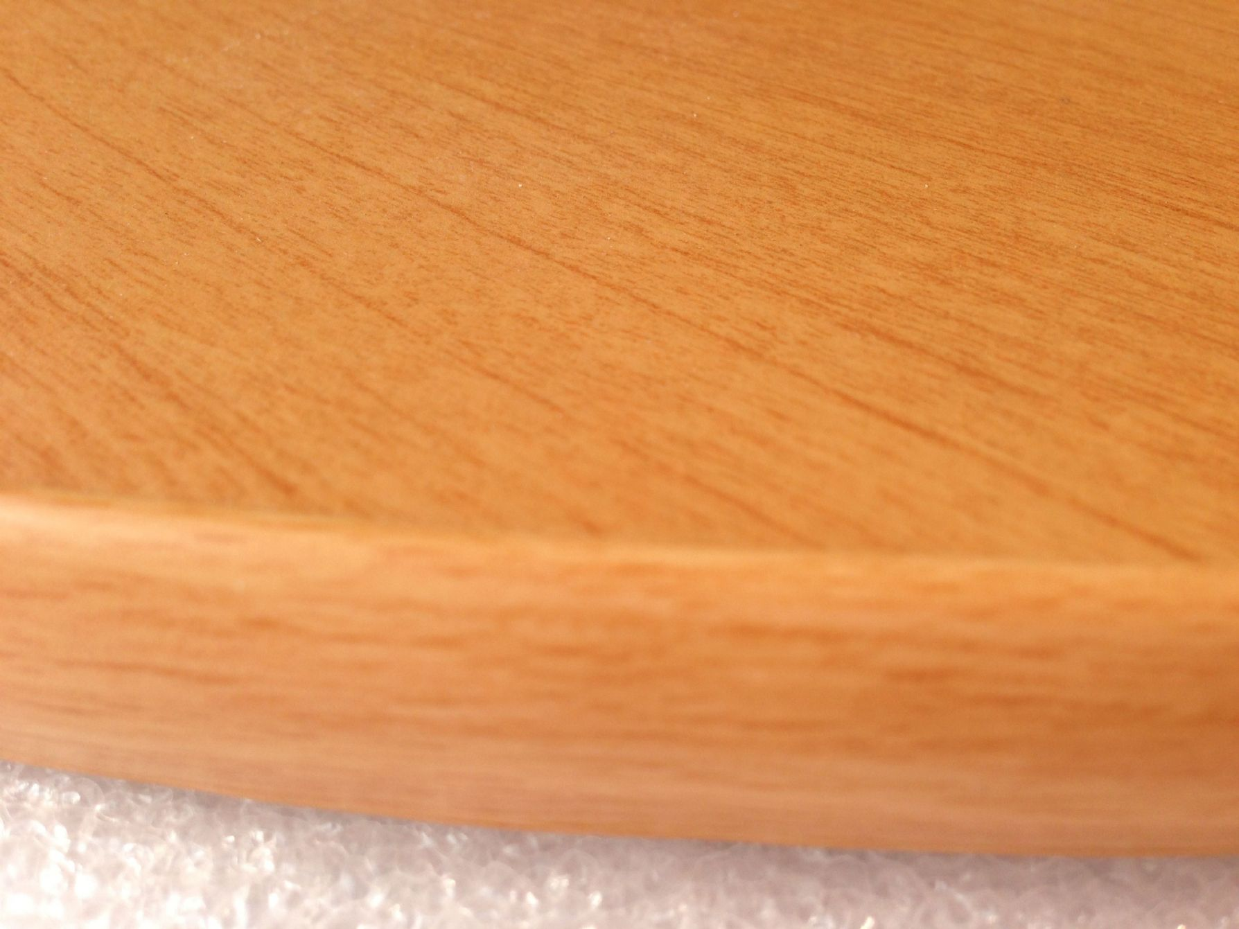 Wooden Table Top : Round Wood Table Tops. Full resolution‎  image, nominally Width 1788 Height 1341 pixels, image with #AC611F.