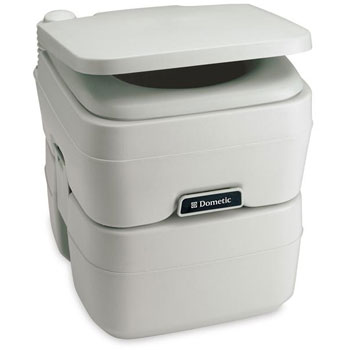 Dometic 966 Portable Camping Toilet Portable Camping Toilets Fiamma Thetford Royal Protable