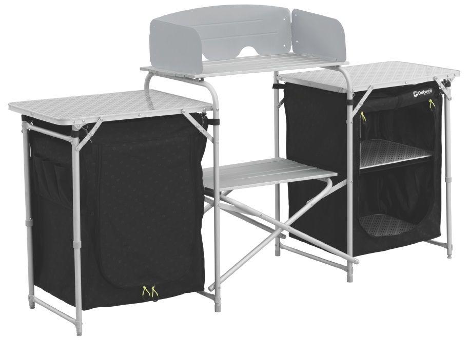camrose kitchen table storage units camping kitchen units camping equipment camping accessories outdoor leisure equipment outdoor sport equipment - Camping Kitchen Tables