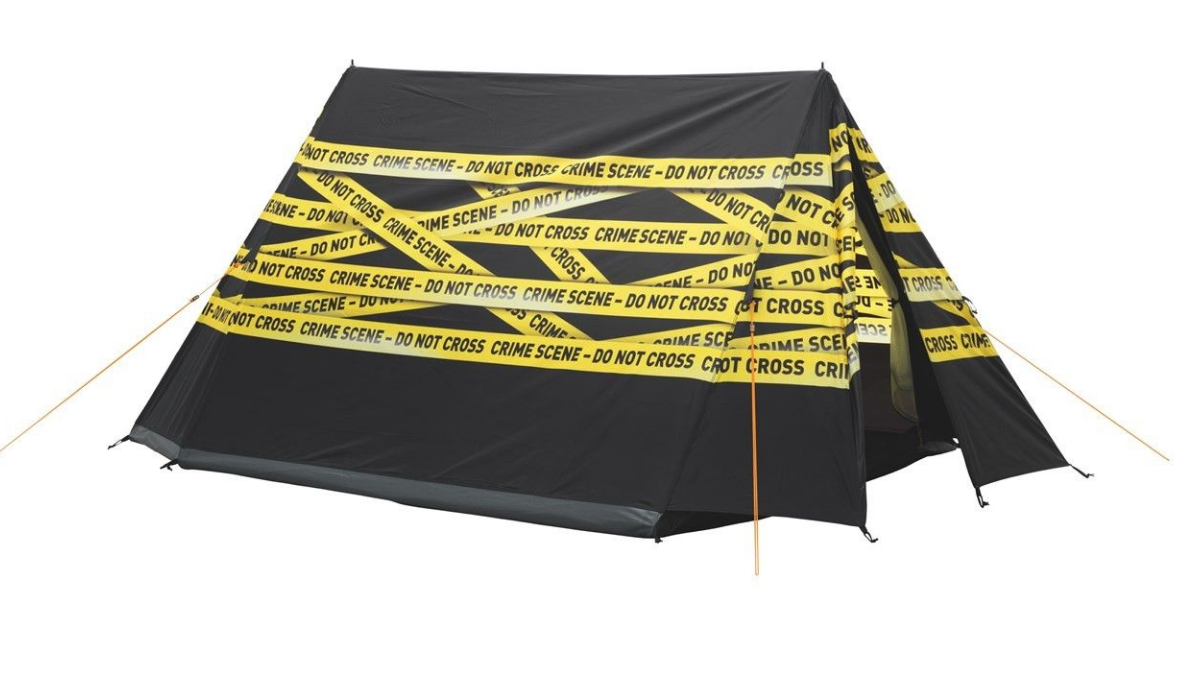 Easy Camp Image X Ray Tent Camping Tents Camping