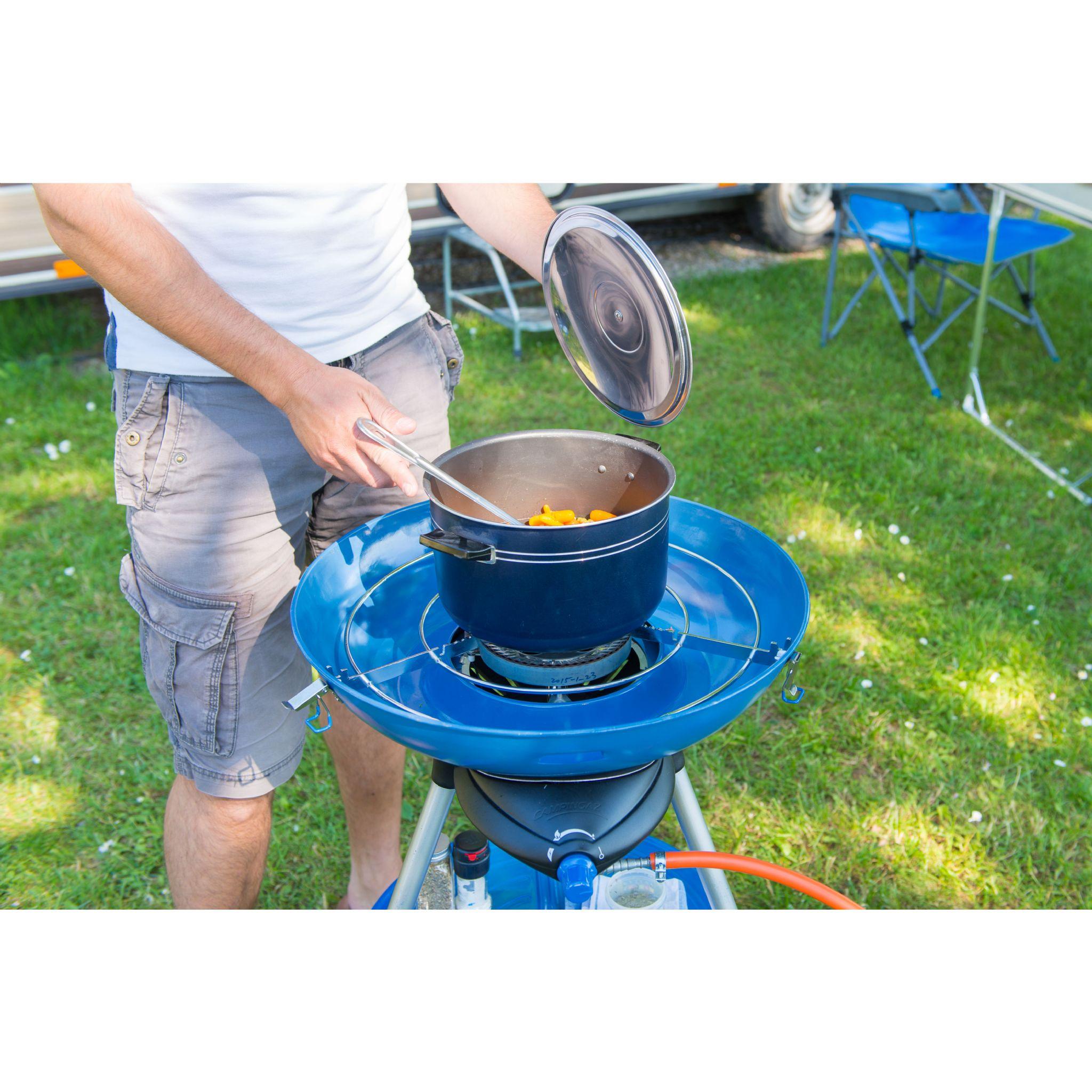 Campingaz Party Grill 600 Camping Stove, Portable Stoves