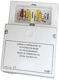 CBE 12v DS300 Distribution Box