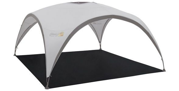 Coleman Event Shelter 15 x 15 Groundsheet C&ing u0026 Beach Shelters Christmas C&ing equipment .  sc 1 st  Grasshopper Leisure & Coleman Event Shelter 15 x 15 Groundsheet Camping u0026 Beach ...