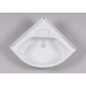 Corner Basin Sink 360 x 360mm