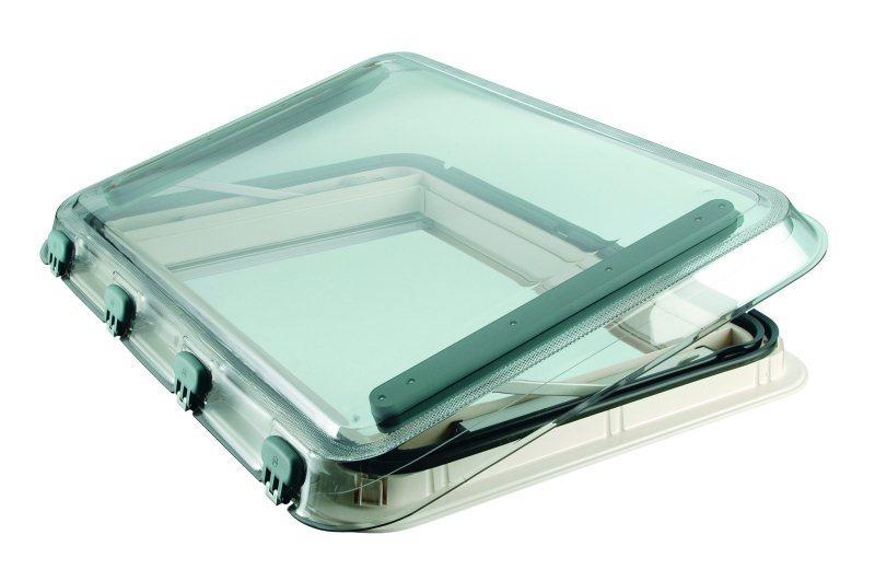 Dometic Heki 2 Deluxe Rooflight Rooflights Vents