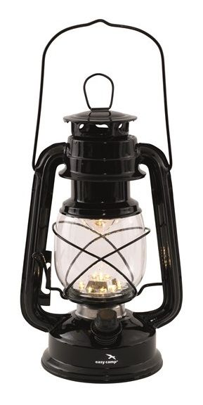 Easy Camp Camping Outdoor Bushmaster Lantern