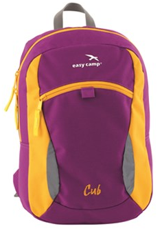 Easy Camp Daypack CUB MAGENTA Backpack - Grasshopper Leisure
