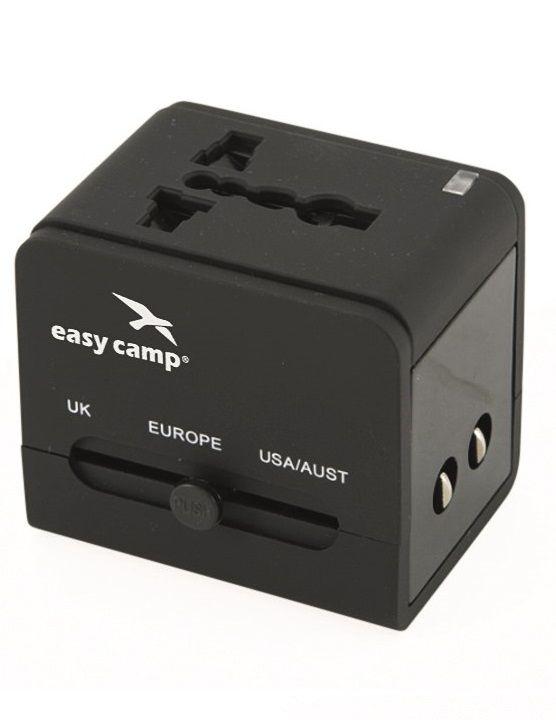 Easy Camp Universal Travel Power Converter Travel Adaptor, Holiday Universal Wiring Harness Diagram Grhopper on