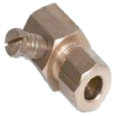 Euro Gas Regulator Copper Tube