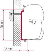 Fiamma Awning Adapter Kit S 120