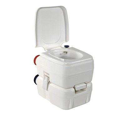 Fiamma Bi-Pot 34 Portable Toilet, Portable Camping Toilets, Fiamma ...