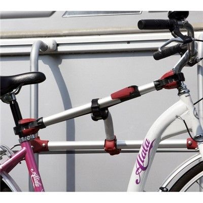 Fiamma Bike Frame Adapter, Bike Carrier Accessories - Grasshopper ...