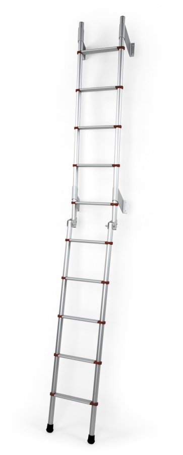 Fiamma Deluxe 5D External Ladder
