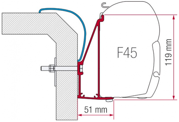 Fiamma f45 awning adapter kit rapido serie 6 awning adaptors fiamma f45 awning adapter kit rapido serie 6 awning adaptors awnings adaptors cheapraybanclubmaster Image collections