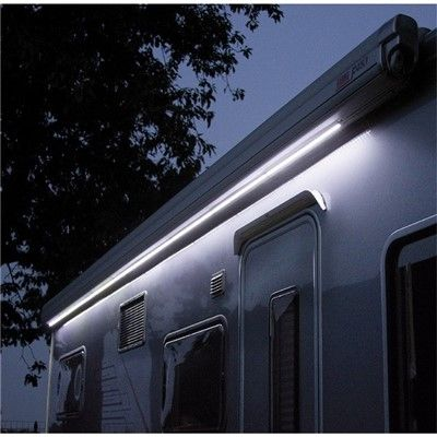 Fiamma LED Awning Case LightExterior Lighting Caravan