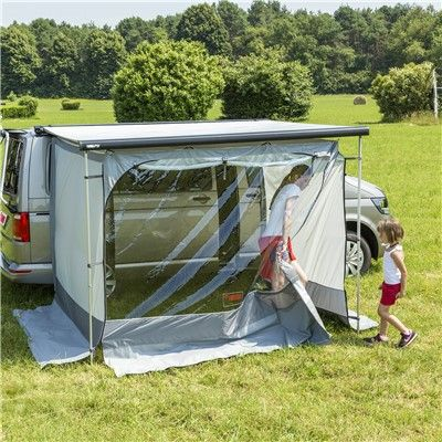 Fiamma Awning Privacy Room 270 Van Awning Enclosure