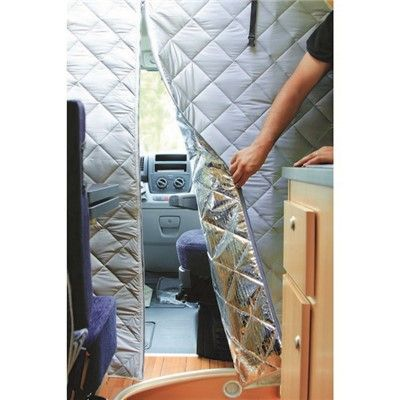 Fiamma Thermo Wall Ducato cabin, Caravan Campervan Motorhome equipment - Grasshopper Leisure