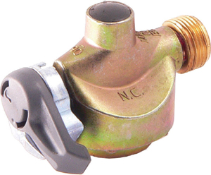 Gaslow Euro Gas Regulator Adaptor 21mm Butane