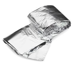 Gelert Silver Emergency Blanket