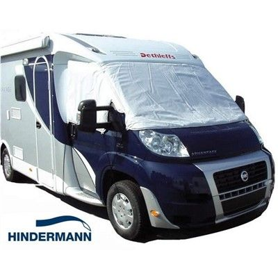 Hindermann External Blinds - THERMOMAT PRIVACY SCREEN , Vehicle Covers, campervan cover - Grasshopper Leisure
