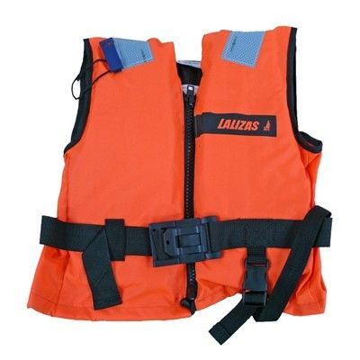 Lalizas Life Jacket 100N ISO 12402-4 - Grasshopper Leisure