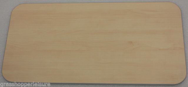 Lightweight Plywood Hard Laminated Table Tops For