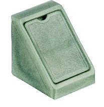 Mini Corner Joining Blocks & Caps - Pack of 25 & 50