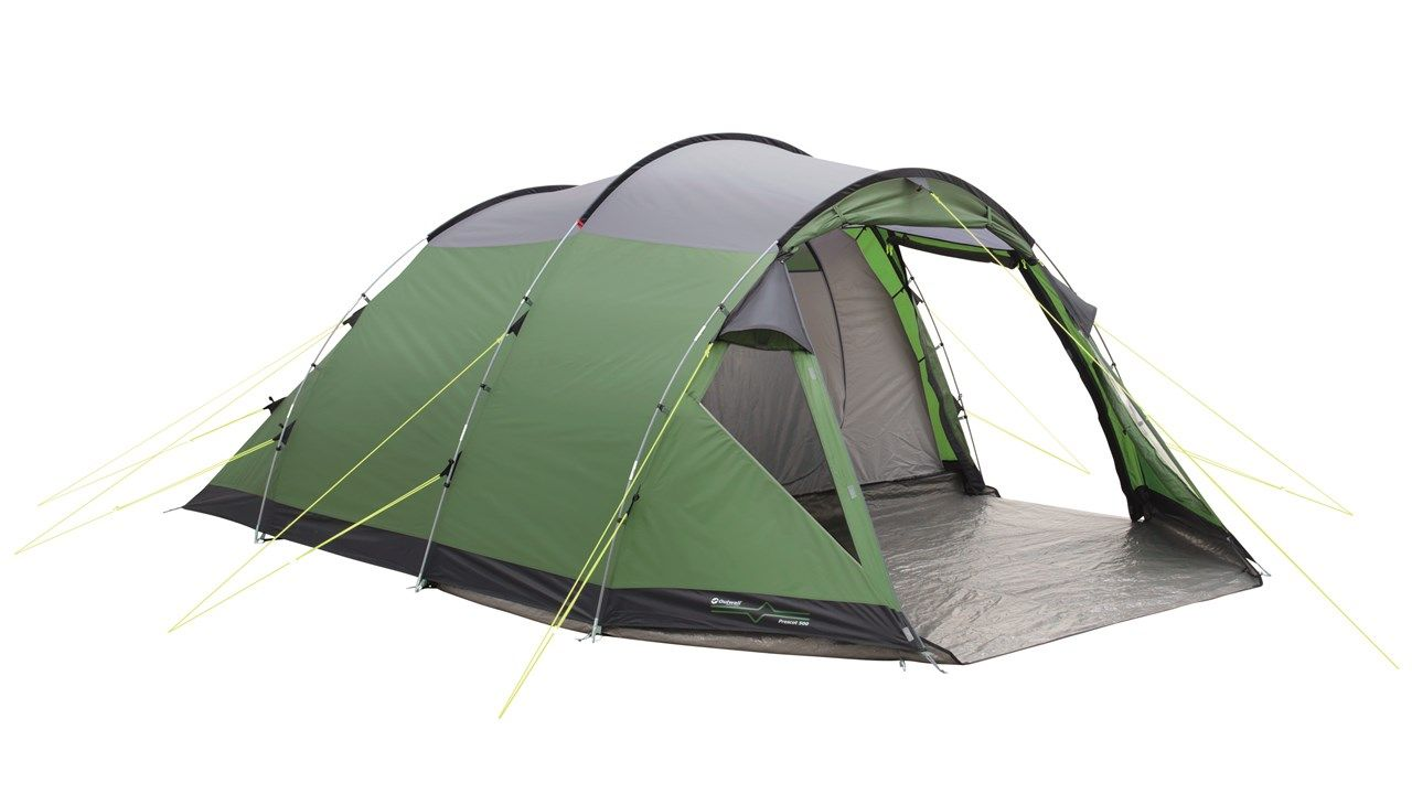 Outwell Tent Prescot 500 .  sc 1 st  Grasshopper Leisure & Outwell WHITECOVE 5 Tent 2018 - Grasshopper Leisure