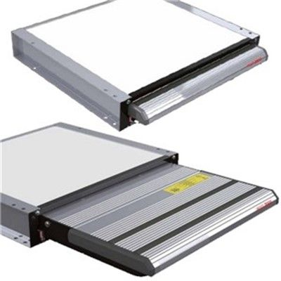 Project 2000 Electric Single Step Sliding Motion 700mm