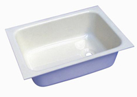 Rectangular Basin