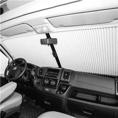 Remis Remifront Tailored Blind System For Ducato X250