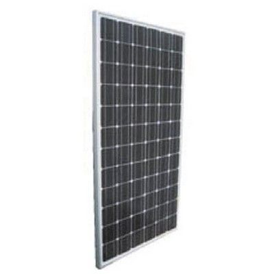 SOLAR PANEL 100W 1200MM X 550MM X 35MM, Solar Equipment, Electrical Accessories - Grasshopper Leisure