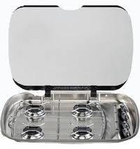 Sinks And Hob Units additionally Dometic Hb 3400 Three Burner Gas Hob 500 X 400 Mm 893 P additionally Parts To Build Your Own C er together with Smev 555 mini grill with piezo ignition as well Grill With Sink. on smev mini grill 555 with piezo ignition