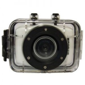 Streetwize Waterproof Action Camera - Grasshopper Leisure