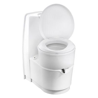 Thetford C224cw Cassette Toilet Caravan Motorhome Cassette Toilet