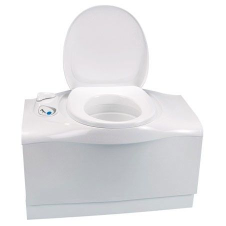 Thetford C402C Cassette Toilet for Caravans Motorhomes and Campervan - Grasshopper Leisure
