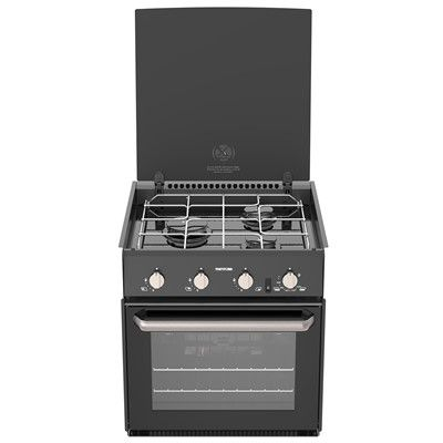 Thetford Spinflo Triplex Gas Hob Oven Amp Grill Cooker