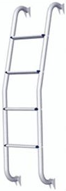 Thule Omni 4 Step Van Ladder