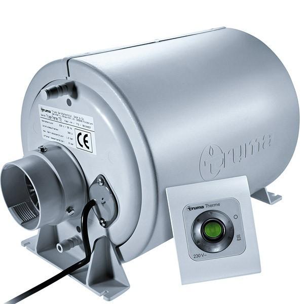 Wonderbaar Truma Therme TT2 Electric Water Heater Caravan Motorhome Boiler EB-84