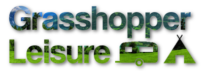 Grasshopper Leisure - Camping equipment for sale. Caravan motorhome camping equipment shop